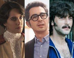 'La otra mirada', 'Mira lo que has hecho' y 'Fariña', triunfadoras de los Premios MiM Series 2018