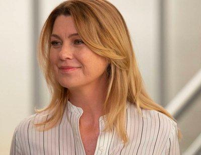 La showrunner de 'Anatomía de Grey' adelanta cómo será el triángulo amoroso de Meredith