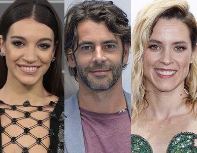 Ana Guerra y Maggie Civantos, entre los protagonistas de la 'Gala inocente, inocente' 2018