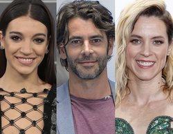 Ana Guerra, Eduardo Noriega y Maggie Civantos, protagonistas de las bromas de la 'Gala inocente, inocente'