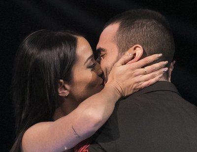 Suso desvela la exigente propuesta sexual que le hizo Aurah Ruiz en 'GH VIP 6'