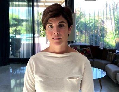 Samanta Villar desvela la gran novedad que tendrá 'La vida con Samanta'