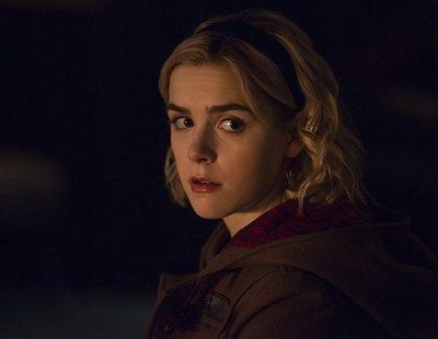 'Las escalofriantes aventuras de Sabrina' renueva por dos temporadas más en Netflix