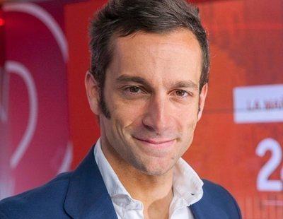 La justicia falla a favor de Álvaro Zancajo y obliga a TVE a readmitirle e indemnizarle