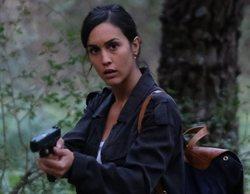 'La caza. Monteperdido', próxima serie de La 1, finaliza su rodaje en el Pirineo aragonés