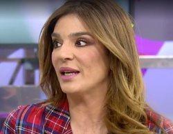 """Raquel Bollo responde a las críticas por su actitud ante la muerte de Chiquetete: """"No puedo sentir otra cosa"""""""