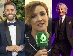 La apuesta de Roberto Leal, Jesús Calleja y Cristina Pardo para las Campanadas 2018-2019