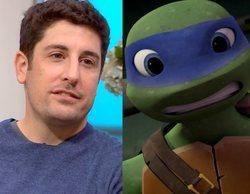 Jason Biggs confiesa que fue despedido de 'Las Tortugas Ninja' por unos tuits ofensivos