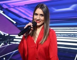 Sabela será la ganadora de 'OT 2018', según los usuarios de FormulaTV