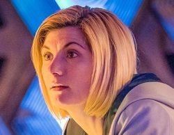 'Doctor Who' crece con Jodie Whittaker hasta sus mejores datos de audiencia desde 2010