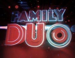 'Family Duo' abre el casting de su segunda temporada antes de finalizar la primera edición