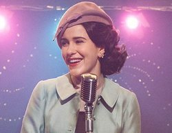 El equipo de 'The Marvelous Mrs. Maisel' analiza las claves de su fantástica segunda temporada