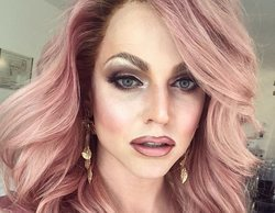 Courtney Act ('RuPaul's Drag Race') podría representar a Australia en el Festival de Eurovisión 2019