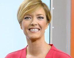 María Casado toma posesión de su cargo como presidenta de la Academia de Televisión