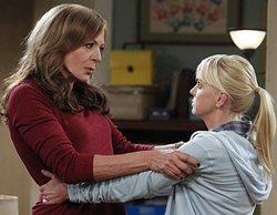 'Mom': Anna Faris y Allison Janney negocian una subida salarial para la séptima temporada