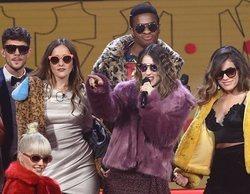 'OT 2018': Así son los temas preseleccionados para representar a España en Eurovisión 2019
