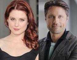 Alexandra Breckenridge y Martin Henderson protagonizarán 'Virgin River' de Netflix