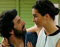 'Amor de contrabando' y 'Sila' siguen levantando pasiones en Nova
