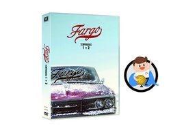 Las mejores ofertas en merchandising y DVD y Blu-Ray: 'Stranger Things', 'Fargo', 'Juego de Tronos'