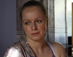 'The Walking Dead': Primer vistazo a Samantha Morton como Alpha de los Susurradores