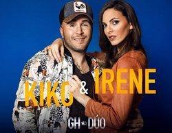 Telecinco confirma 'GH Dúo' y sus primeros concursantes: Kiko Rivera e Irene Rosales