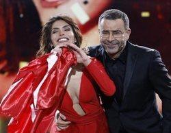 La final de 'GH VIP 6' arrasa en Telecinco con un formidable 32,6%