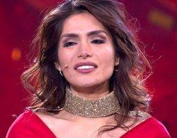 """Miriam Saavedra, decepcionada con Carlos Lozano en 'GH VIP': """"Me parece vergonzoso que se haya expresado así"""""""