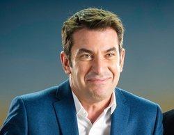 Arturo Valls, presentador de 'La vuelta al mundo con 80 años', el nuevo programa de Atresmedia