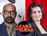 Silvia Abril y Corbacho imitarán a Amaia y Alfred en el 'Concierto de Año Nuevo' de 'Tu cara me suena'
