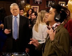 'Murphy Brown' no consigue destacar en su final y empata con la de 'The Great American Baking Show'