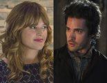'Spinning Out': Sarah Wright Olsen ('Marry Me') y Will Kemp ('Reign'), entre los fichajes del drama de Netflix