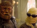 'Doom Patrol' se estrena el 15 de febrero en DC Universe