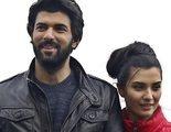 'Amor de contrabando' y 'Sila' coronan a Nova como la líder de la jornada