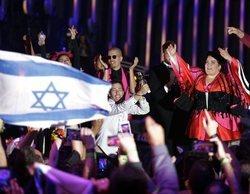 Una veintena de periodistas pide a Rosa María Mateo que TVE se retire de Eurovisión por celebrarse en Israel