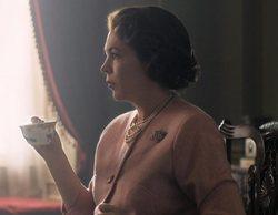 'The Crown': El renovado reparto se muestra por parejas en las nuevas imágenes de la tercera temporada