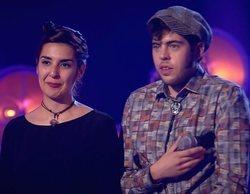 La pareja de Onil formada por Juan Carlos y Raquel gana la primera edición de 'Family duo'