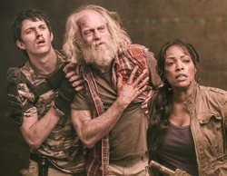 Syfy cancela 'Z Nation' tras cinco temporadas
