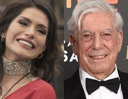 """Mario Vargas Llosa felicita a Miriam por su victoria en 'GH VIP 6': """"Los peruanos van a estar muy orgullosos"""""""