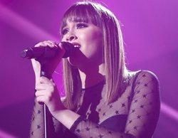 "Aitana reconoce que llegó a dudar si quería seguir cantando: ""Este año he tenido muchísimos miedos"""