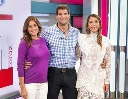 'Corazón' despide a Julián Contreras, Rosanna Zanetti y Lourdes Montes tras cambios en RTVE