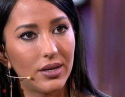 """Aurah se disculpa públicamente con la madre de Suso: """"No fueron las mejores formas"""""""