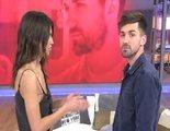 Alejandro Albalá se derrumba en 'Viva la vida' y abandona el plató tras un tenso encuentro con Sofía Suescun