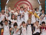 Lista completa de los 16 concursantes de 'MasterChef Junior 6': De una actriz a un karateka