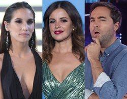 'Tu cara me suena': India Martínez, Marta Torné y Raúl Pérez, invitados en el especial Concierto de Año Nuevo
