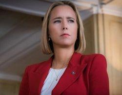 'Madam Secretary' consigue su máximo de temporada en una noche que vuelve a liderar el fútbol americano