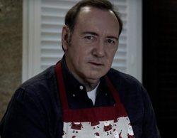 Kevin Spacey vuelve a encarnar a Frank Underwood para defenderse de las acusaciones de acoso sexual