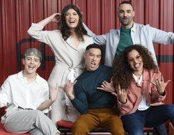 'Fama a bailar 2019': Lista completa de los concursantes