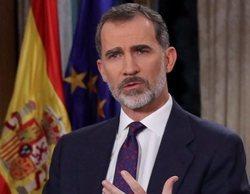 TV3 y EiTB no emiten el tradicional mensaje navideño del Rey Felipe VI por Nochebuena