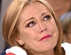 """Belén Esteban rompe a llorar al ver un emotivo reportaje de Lydia Lozano: """"Me vienen muchos recuerdos"""""""