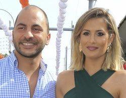 'GH Dúo': Antonio Tejado y su novia Candela Acevedo, segunda pareja confirmada de concursantes